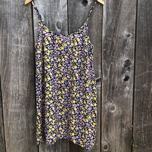 Urban Outfitters   Kimchi Blue   Floral Dress